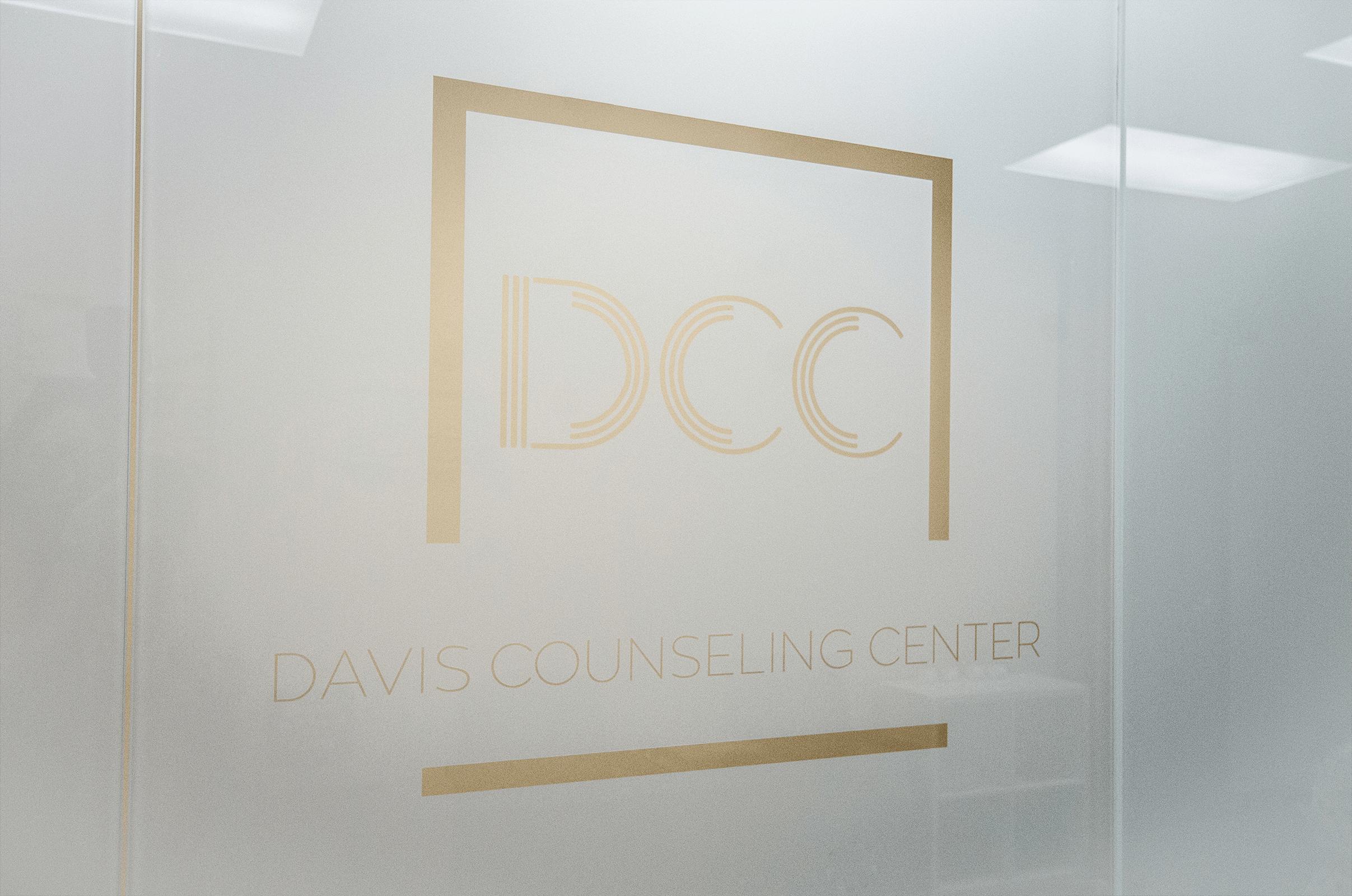 DCC Window logo